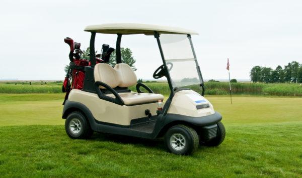 Golf-Cart-Mechanic